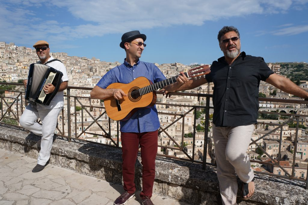 Sicilian Jazz Project