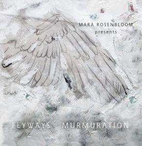 Murmuration cover