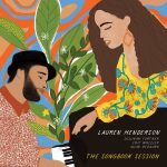 Lauren Henderson The Songbook Sessions