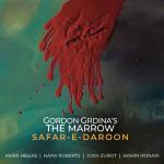 Grdina Marrow Safar-E-Daroon