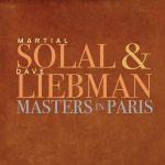 Solal/Liebman Masters In Paris