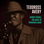 Teodross Avery - Harlem Stories