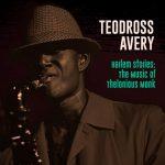 Teodross Avery - Harlem Stories