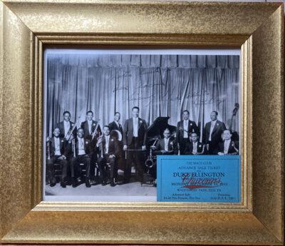 Duke Ellington Orchestra 1928